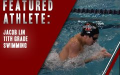 Featured Athlete: Jacob Lin