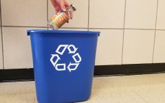 Students have the power to fight plastic waste