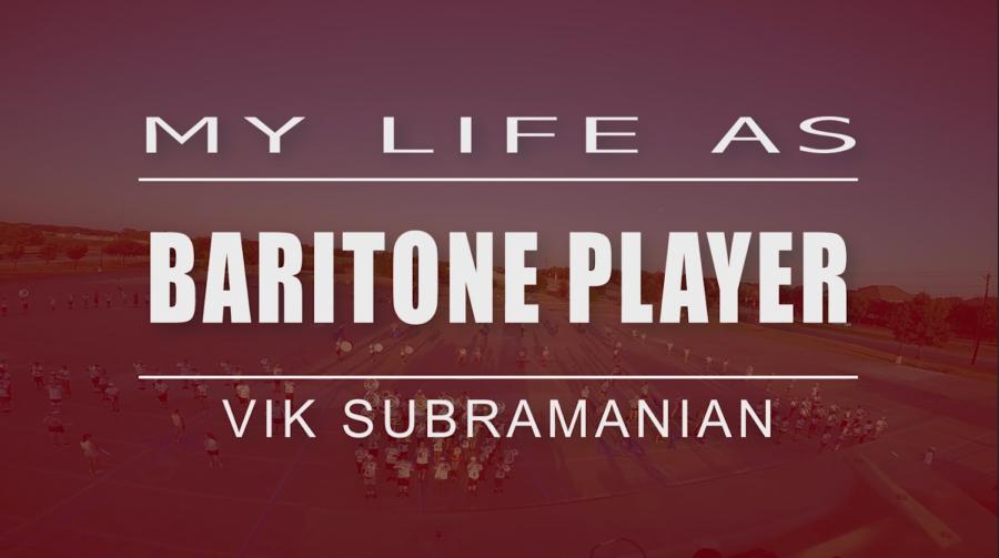 My Life As: baritone player