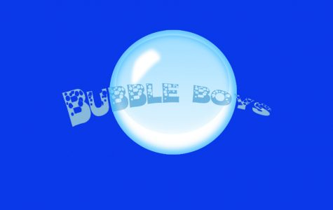 Frisco Bubble Boys: schuul time