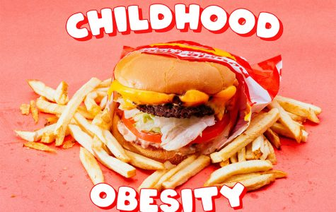 Obesity weighs down on nation's youth