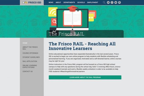 Frisco feels the impact of HB 3