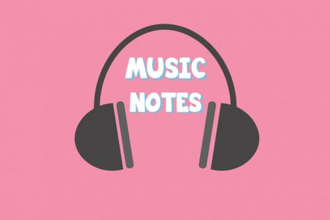 Music Notes: instrumental artists