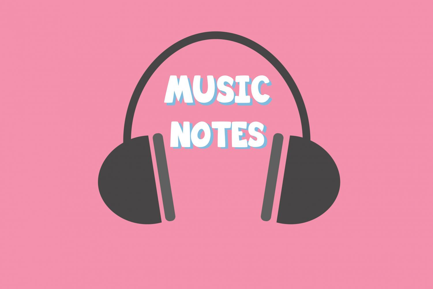Staff reporters Morgan Kong and Abby Wang explore the world of music in their podcast Music Notes.