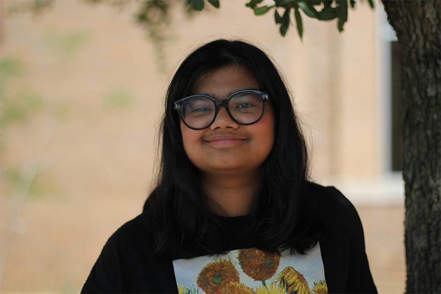 Trisha Dasgupta
