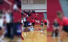 Redhawks down Wakeland, ready for Reedy