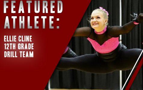 Featured Athlete: Ellie Cline