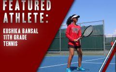 Featured Athlete: Kushika Bansal