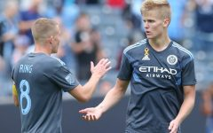 Keaton Parks puts end to teammates trash talk with first MLS goal
