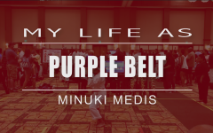 My Life As: purple belt