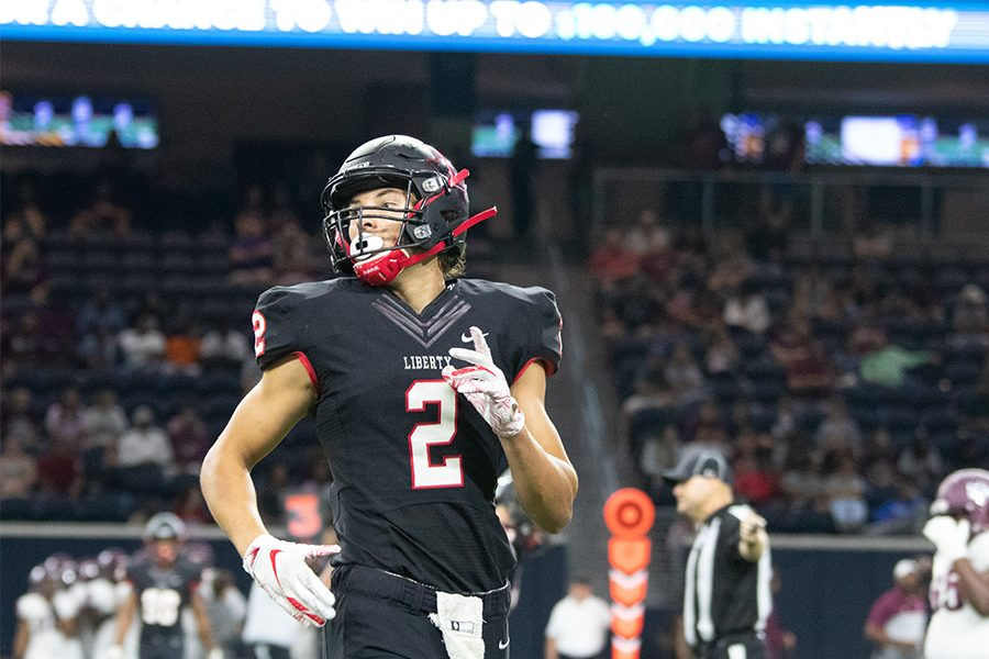 Despite Friday being a staff development day, students will keep the school spirit alive at Fridays football game at The Star. Redhawks will take the field against the Centennial Titans at 7:00 p.m.