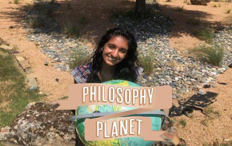 Philosophy Planet: veganism