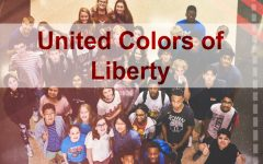 United Colors of Liberty: Juan Saavedra