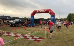 Redhawks place top 20 in Lovejoy Fall Festival