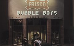 Frisco Bubble Boys: Baseball boys