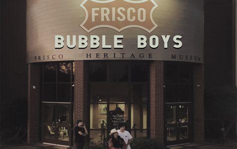 Bubble Boys: Jawa