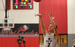 Mixed results against Frisco for Redhawks basketball