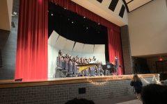 Choir kicks off fall concert