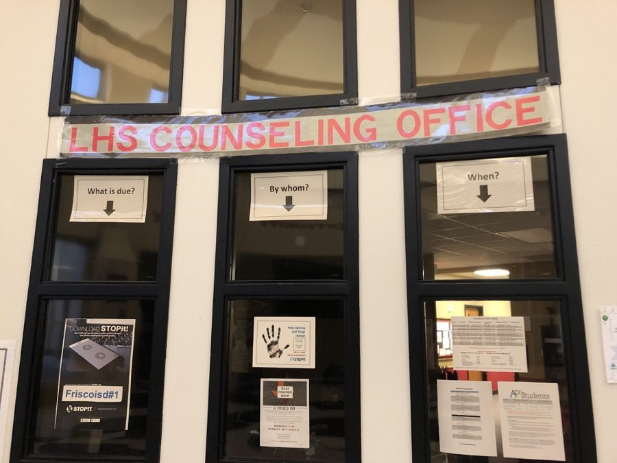 In their recurring meetings to keep parents and students informed on school and college related topics, the counselors cover a new topic every section to keep people informed. The upcoming meeting will have information about financial aide for students going to college.