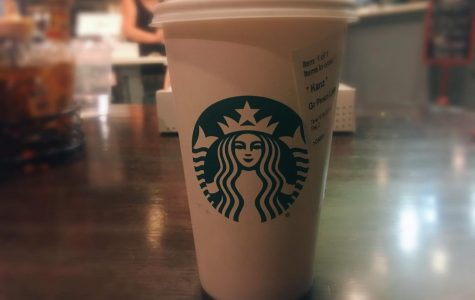 Starbuck's perfect pumpkin spice back for fall