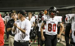 Redhawks fall on last second field goal