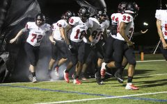 Counting down the last 5 days of school, Wingspan looks at the top sports moments on the year. Coming in at number 2, football makes the playoffs for the first time since 2011.
