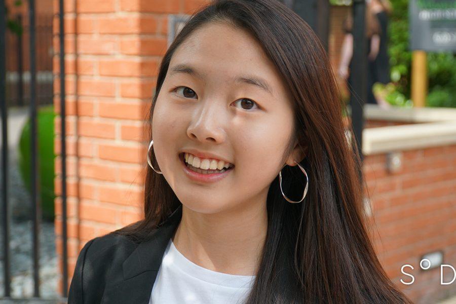 Seoyeon Stephanie Chung