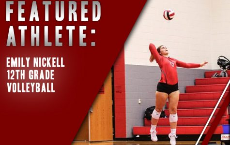 Featured Athlete: Emily Nickell