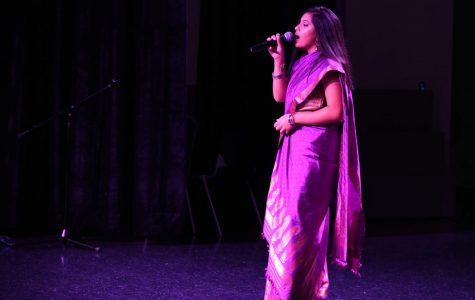 Anoushka Majumdar