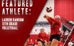 Featured Athlete: Lauren Ransom
