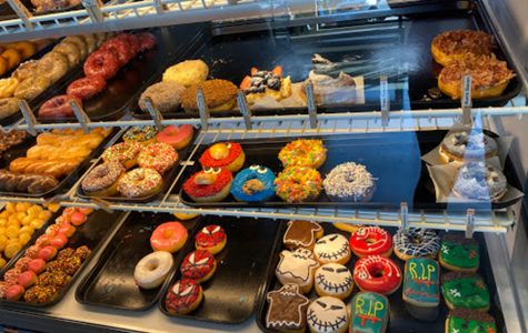 Donut Tree offers fun take on traditional treats
