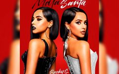 Mala Santa shows two sides of Becky G