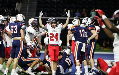 New procedures put into place as a result of COVID-19 have altered the way Redhawks athletic programs are going about their work. All fall sports were delayed by at least three weeks.