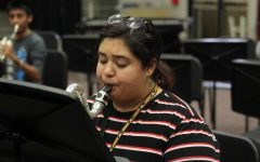 9 band students advance to 5A Area