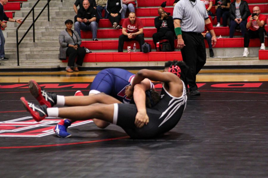 The Euless Trinity Trojan Classic ended with four boys and two girls having placed in the top six over the weekend.