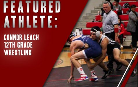 Featured Athlete: Connor Leach