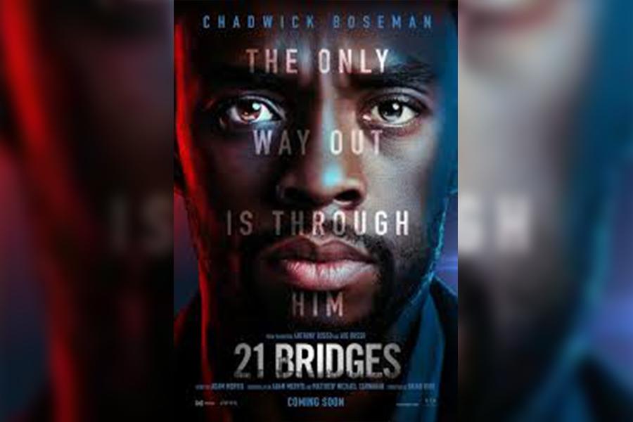 21+Bridges