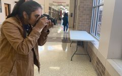 Breen brings in 25 days of photography