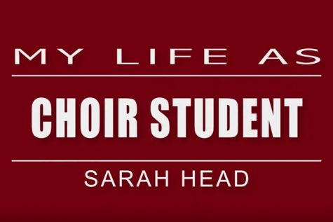 My Life As: choir student