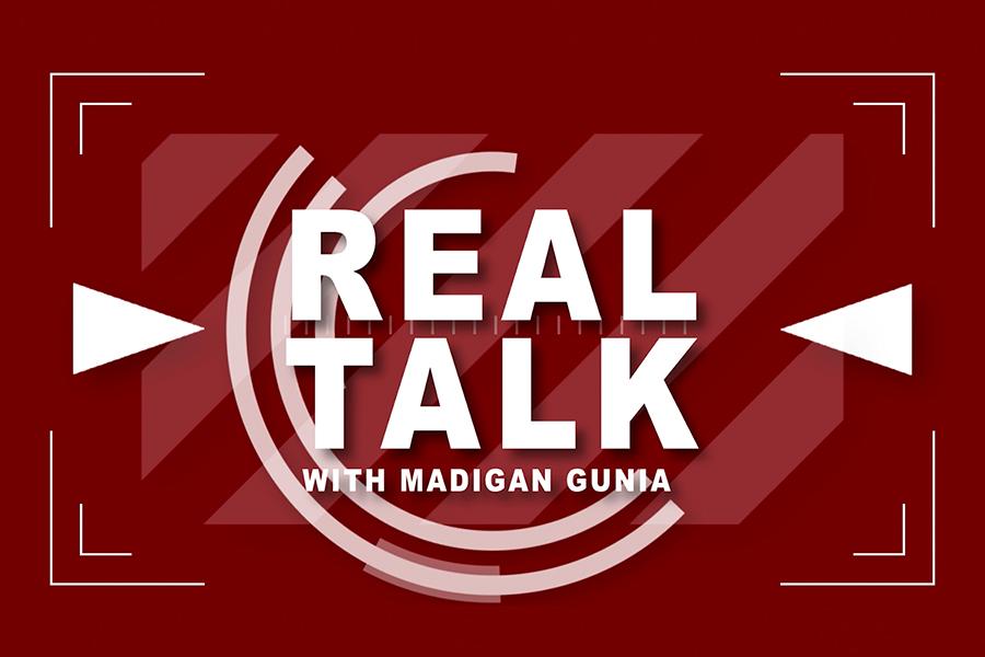 Real Talk: best of Real Talk 2020-2021