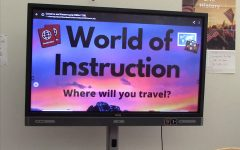 Teachers explore a new world of technology