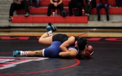 Wrestling tackles the start of the season