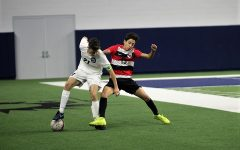 Going for goals, Redhawks take on Frisco