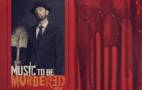 Eminem's surprise album kills the game