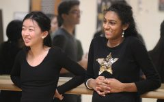 Dance 4 students become the teachers