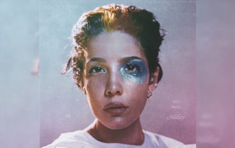 Halsey's new album, Manic, released on Jan. 17, 2020 featuring many empowering songs. Focusing on topics such as self-love and positivity, Halsey catered towards his younger listeners.