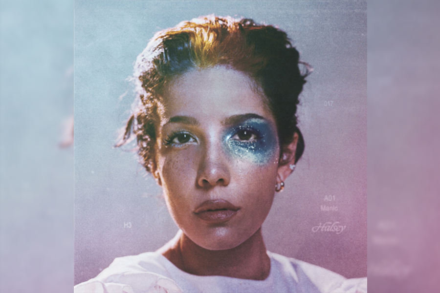 Halseys new album, Manic, released on Jan. 17, 2020 featuring many empowering songs. Focusing on topics such as self-love and positivity, Halsey catered towards his younger listeners.
