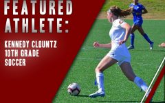 Featured Athlete: Kennedy Clountz