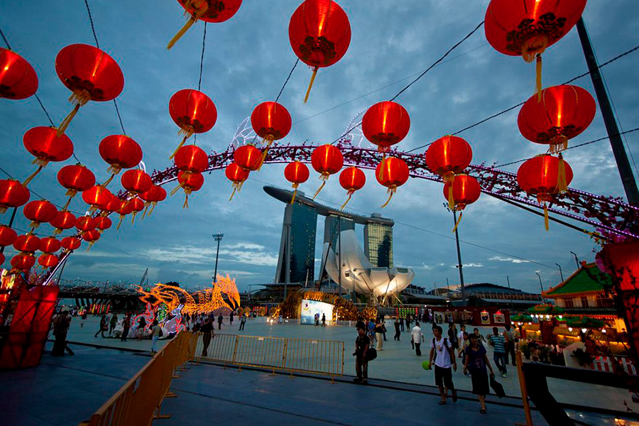 From celebrating with wisdom, food, and elders, Lunar New Year will kick off with the Lunar New Year Festival on Saturday as it marks the beginning of the next year based off the traditional chinese calendar.