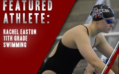 Featured Athlete: Rachel Easton